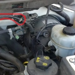 Ford F 150 Solenoid Diagram Cigarette Lighter Wiring Where Is This Vacuum Line Suppose To Go - F150 Forum Community Of Truck Fans