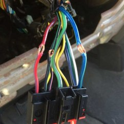 Viper Remote Start Wiring Diagram 1999 Toyota 4runner Radio 5706v Alarm/keyless/remote Install With Pics - Ford F150 Forum Community Of ...
