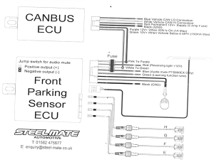 CanBUS Interface  How To Wire?  Ford F150 Forum