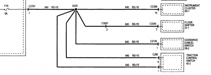 Diagram Of A Dashboard In 2002 Ford F, Diagram, Free
