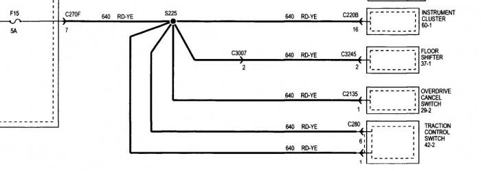 2006 F350 Wiring Diagram