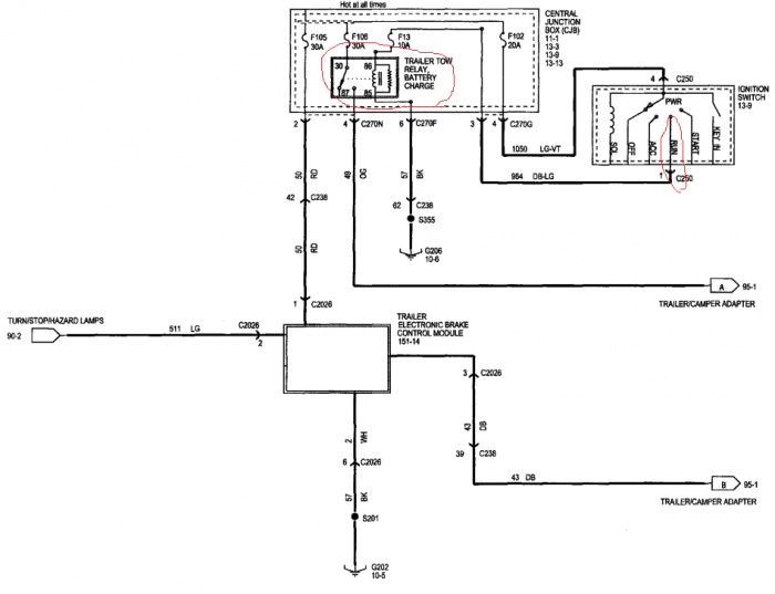 Ford F Wiring Diagram Schematic New Radiantmoons Me For