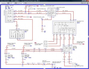 wiring diagram 2006 supercrew  Ford F150 Forum