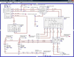 wiring diagram 2006 supercrew  Ford F150 Forum