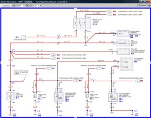 wiring diagram 2006 supercrew  Ford F150 Forum