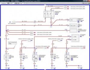 wiring diagram 2006 supercrew  Ford F150 Forum