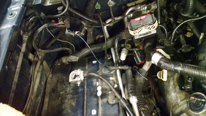 Ford F150 I Find A Vacuum Diagramsolenoidintake