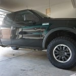 2004 Fx4 With Raptor Wheels Other Upgrades Ford F150 Forum Community Of Ford Truck Fans