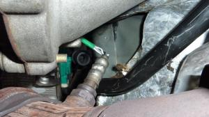 AC Drain  How do you check the drainage?  Page 2  Ford F150 Forum  Community of Ford Truck Fans