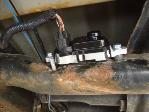 small resolution of 2005 ford f 150 fuel sending unit wiring