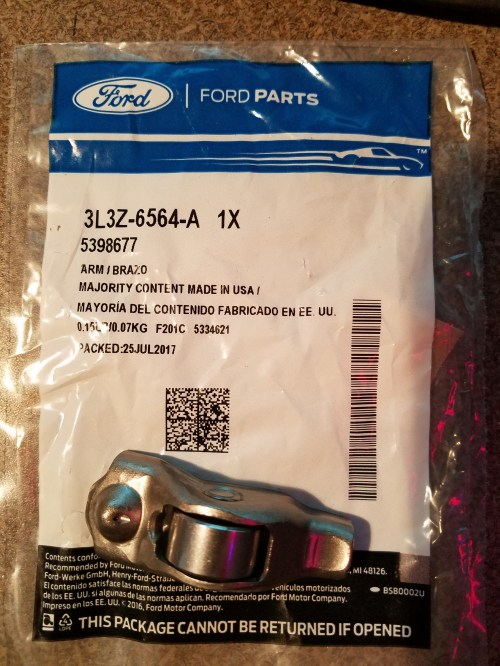 small resolution of ford 2007 5 4 engine oil not getting to right lifters my phone 2