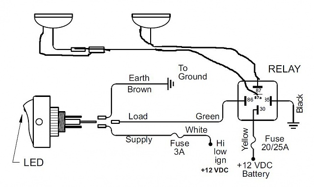 Amplifier Wiring Diagram For Challenger Ignition Help Ford F150 Forum Community Of Ford Truck Fans