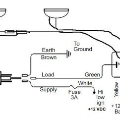 Kc Fog Light Wiring Diagram Digestive System Flow Chart Ignition Help - Ford F150 Forum Community Of Truck Fans