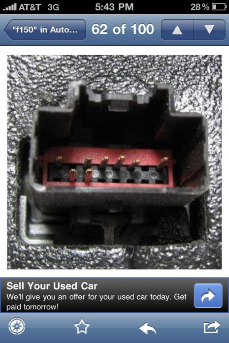 wiring diagram 7 pin trailer light plug 4 way switch telecaster telescoping towing mirrors finally on - page 46 f150online forums