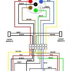Nissan Navara Radio Wiring Diagram 2004 Chrysler Sebring Engine 7 Pin Wire Ford F150 Forum Community Of Truck Fans7