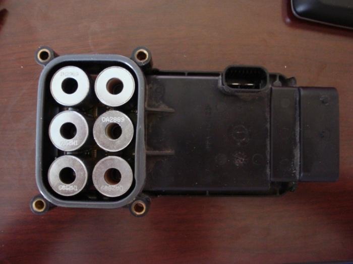 Ford F650 Starter Wiring Diagram Diy Abs Module Rebuild Abs Pump Won T Shut Off Issue