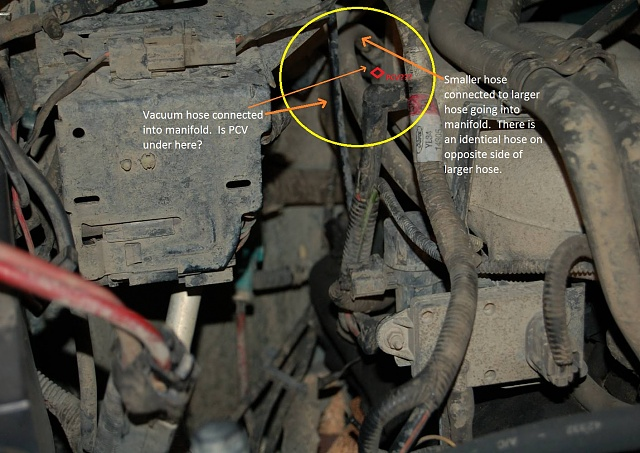 2003 ford explorer parts diagram alto car electrical wiring 2000 f150 4.2l pcv valve ***help*** can't find it - forum community of truck fans