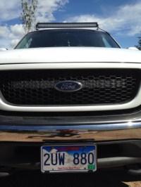 Offroad lighting showdown! - Ford F150 Forum - Community ...