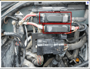 replaced heater core now won't start  Ford F150 Forum  Community of Ford Truck Fans