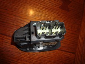Headlight switch pinouts  Ford F150 Forum  Community of Ford Truck Fans