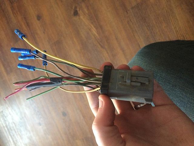 Ford F 150 Wiring Diagram Http Wwwfordificationcom Tech Schematics