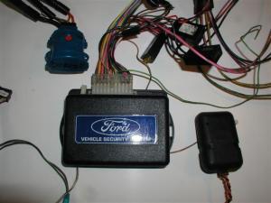 2000 F150 Alarm  Ford F150 Forum  Community of Ford