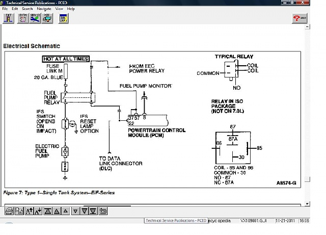 2008 Ford Expedition Fuel System Wiring Diagram | familycourt us
