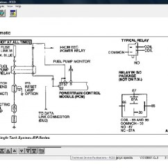 99 F150 Wiring Diagram Microscope Lens 1999 F 150 Elec Fuel Pump Problem Ford Forum Community Of