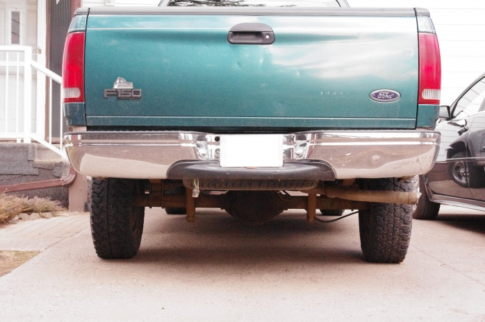 exhaust for 1998 ford f150 forum