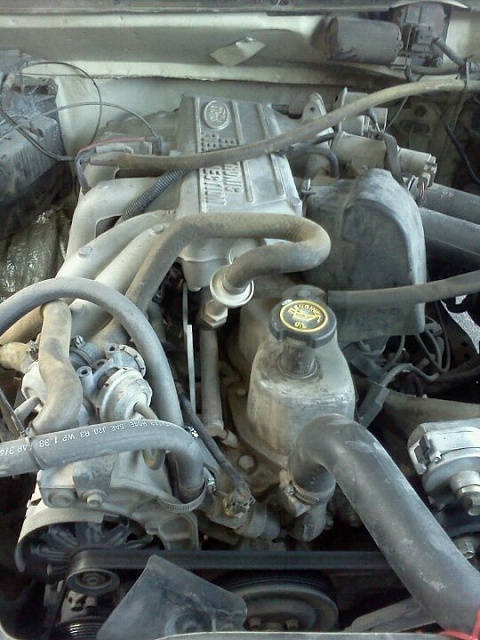 Ford 1 9l Engine Diagram 1991 4 9l Extended Cab F150 Custom 3000 Ford F150