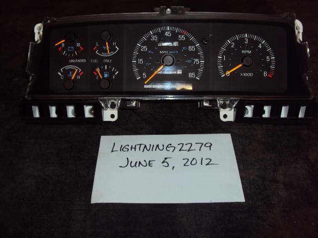 1997 Ford F 150 Starter Location