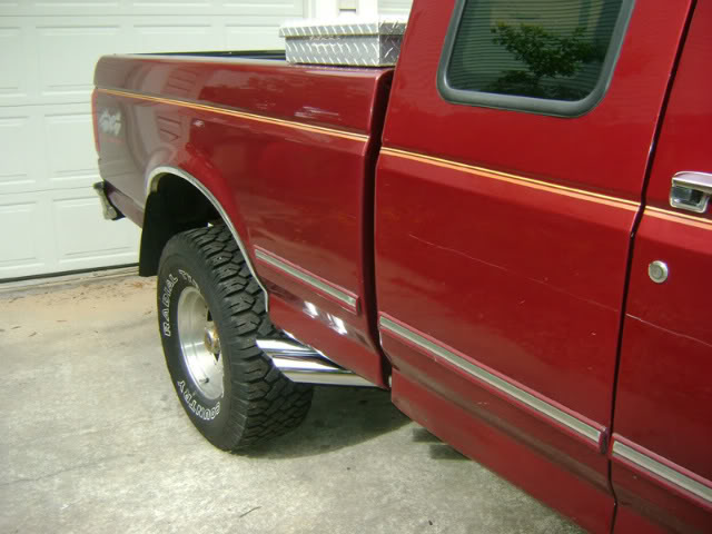 side exit exhaust page 2 ford f150