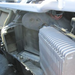 1997 Ford F150 Trailer Wiring Diagram For Condenser Fan Motor 2001 Heater Core - Forum Community Of Truck Fans
