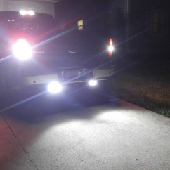 2016 Ford F150 Tail Light Wiring Diagram Turn Signal Crossword Rear Gate Led Bar Problem - Forum Community Of Truck Fans