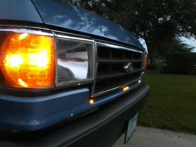8791 Clear headlights  DIY  Ford F150 Forum  Community