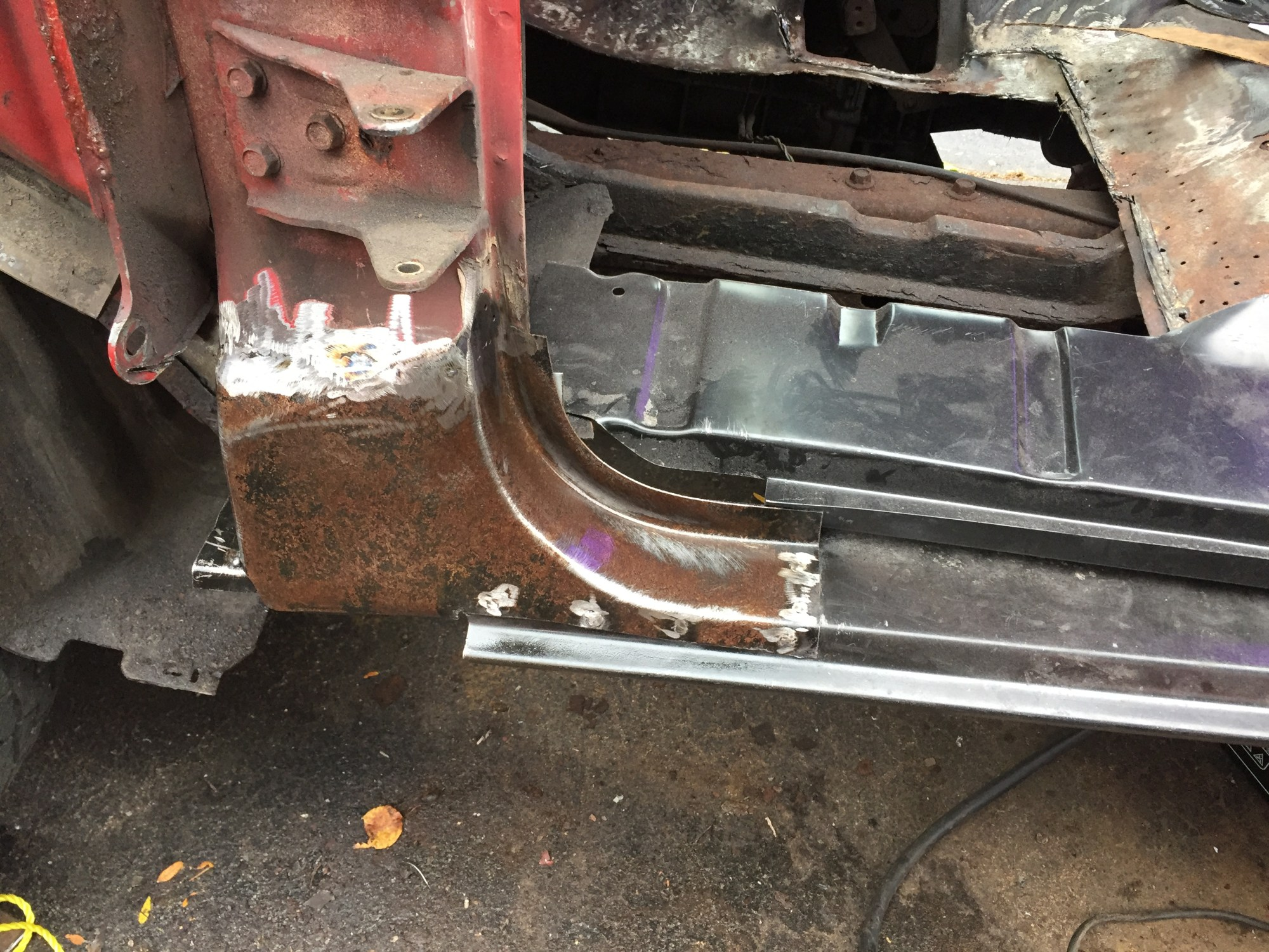 hight resolution of  inner rocker panel replacement img 4243 jpg