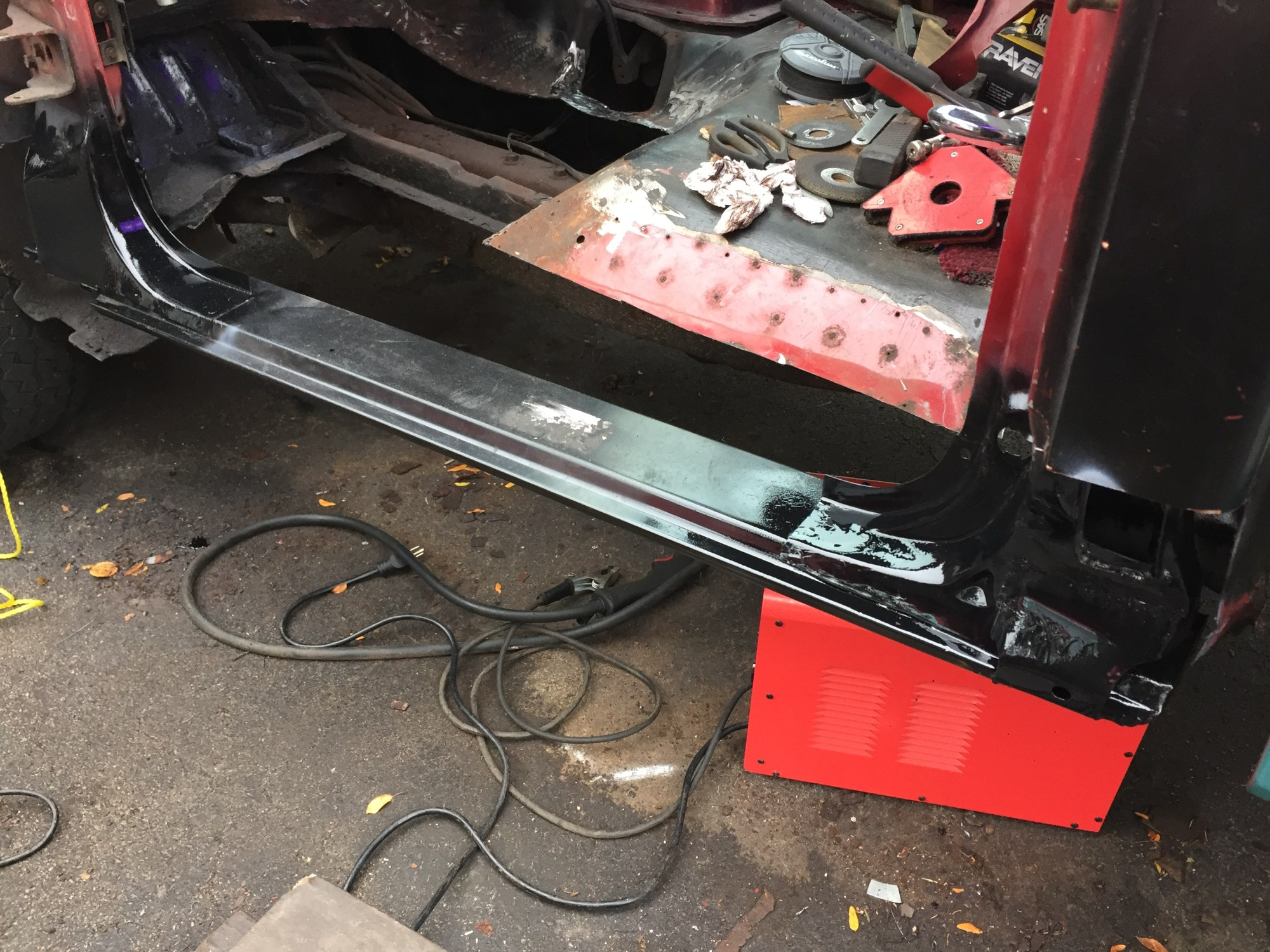 hight resolution of  inner rocker panel replacement img 4247 jpg