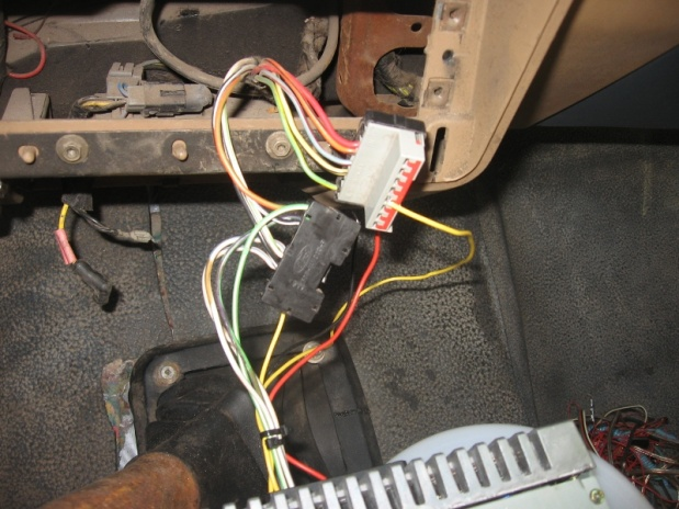 Parking Lights Wiring Diagram For Ford Free Image Wiring Diagram