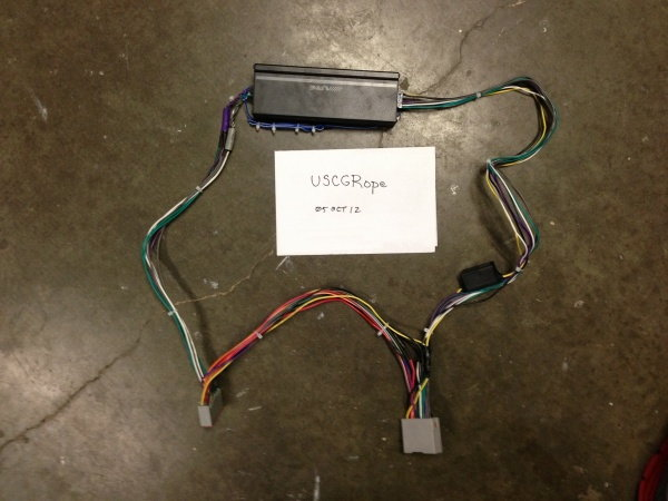 Alpine Ktp 445u Wiring Harness