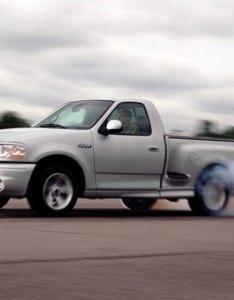 Ford  lightning burnout also svt specs performance history rh  hub