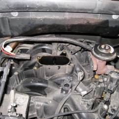 2001 Chevy Malibu Engine Diagram Citroen C4 Boot Wiring Cleaning The Throttle Body - F150online Forums