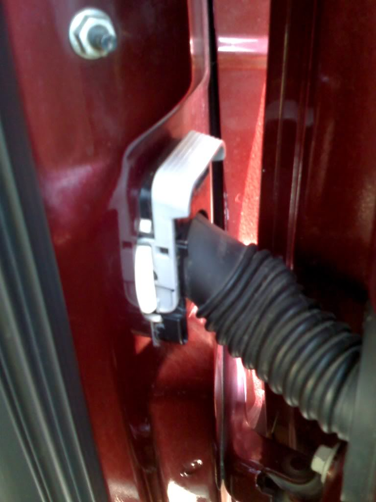 f150 wiring diagram 2006 vw bug ignition coil how to fix a broken door wire. - f150online forums