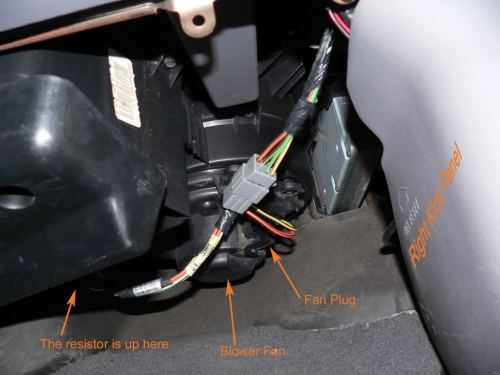 small resolution of 2000 f450 blower motor wiring diagram