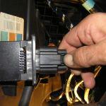Replace 04 08 Fan Blower Motor Resistor Emtc Hvac F150online Forums