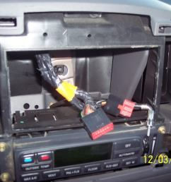 how to install double din unit in 2003 f150 f150online forums 2003 f150 diagram 2003 f150 radio wiring [ 1024 x 768 Pixel ]