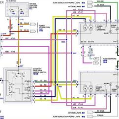 1998 Ford F150 Lariat Radio Wiring Diagram House Light Switch Australia Need Help With Installing Power Folding Mirrors On My 2006 - F150online Forums
