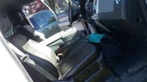 F150 Loaded Seat Wiring diagram  F150online Forums