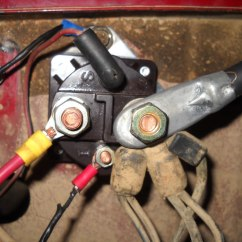 2000 Ford F250 Starter Solenoid Wiring Diagram Reliance Transfer Switch 1988 F150 38