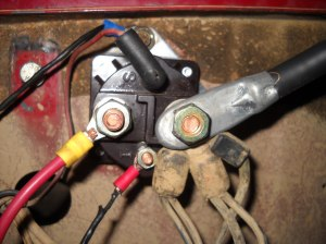 460 coil solenoid  F150online Forums