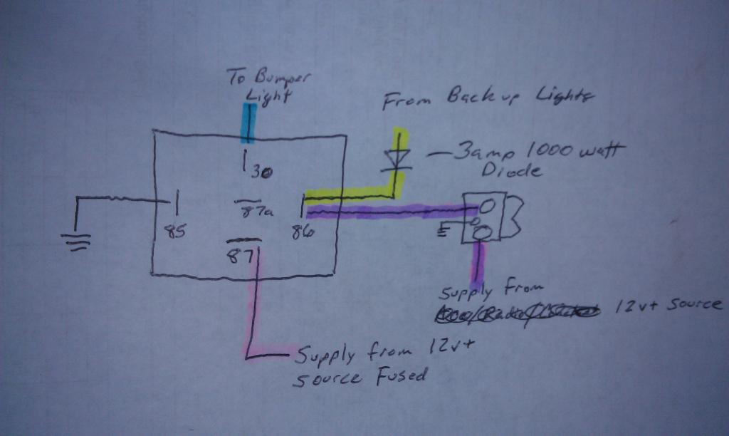 Wiring Diagram Additionally Jeep Wrangler Wiring Tail Lights Besides